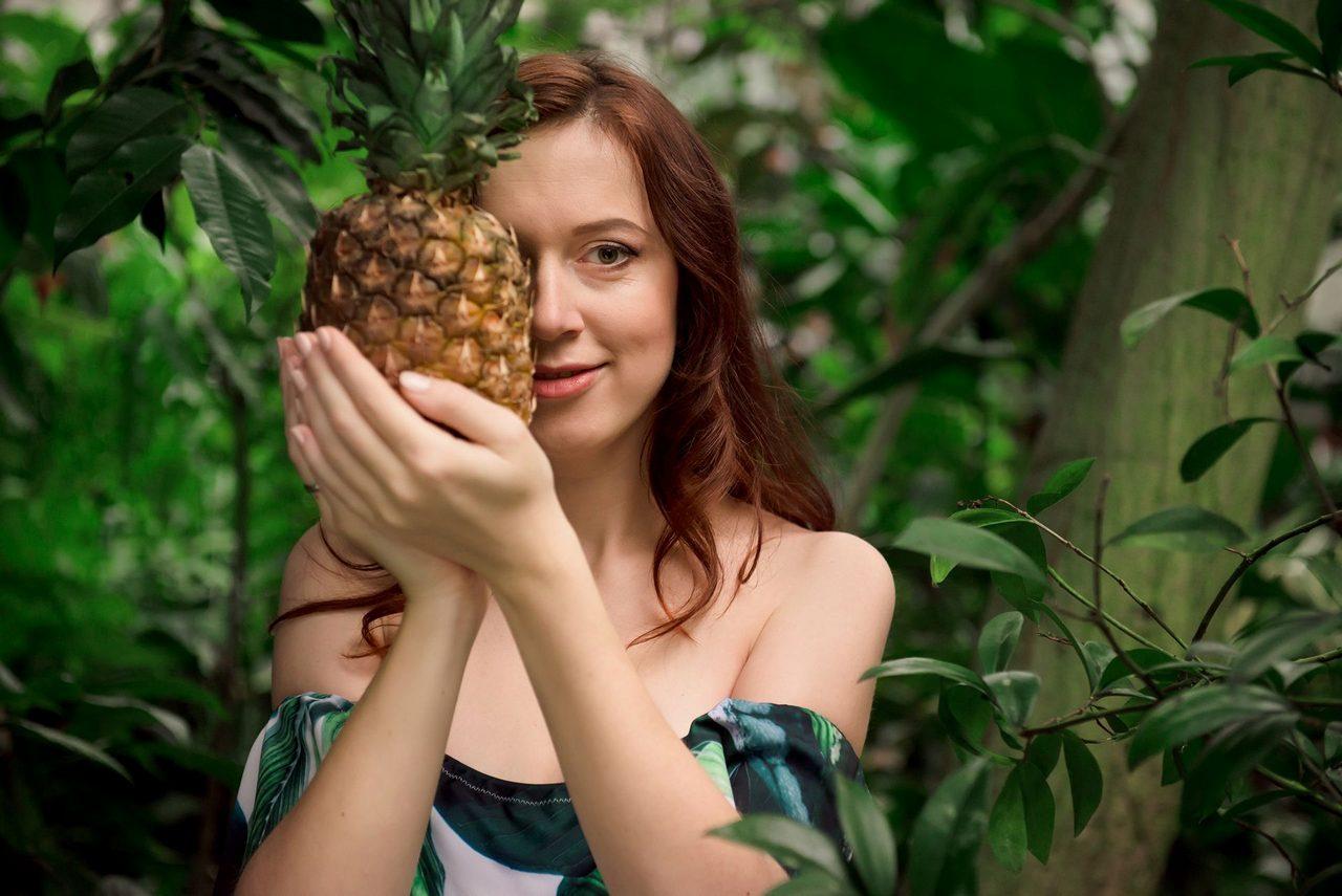 Беременность в тропиках